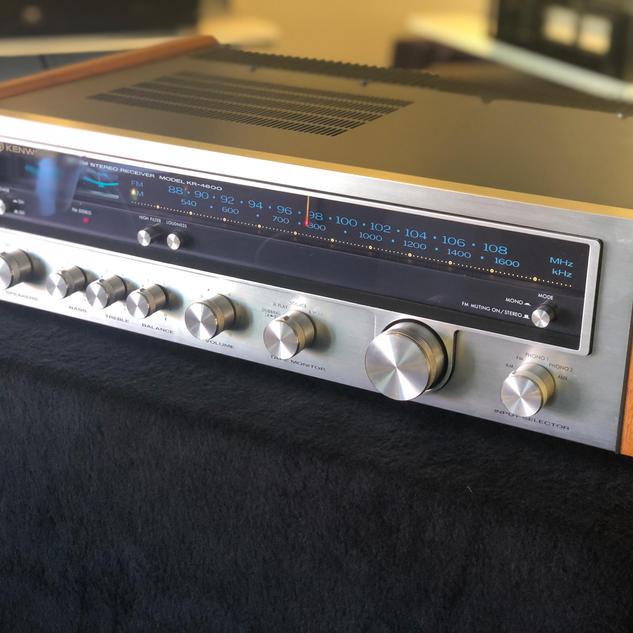 Kenwood KR-4060