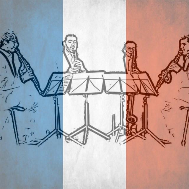 Impressions françaises