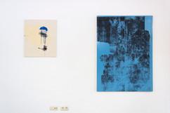 Untitled, 2019 & Ter wille van de overtuiging, 2019