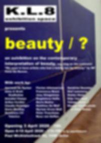 K.L.8 - beauty / ?