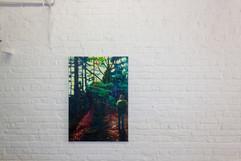 Work by Florien Allemeersch