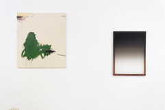 Untitled, 2019 & Untitled, 2019