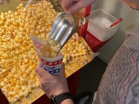 Film&Popcorn-avond