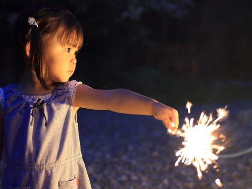 Bonfire Night & Your Artificial Lawn