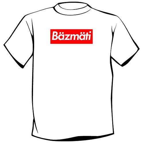 Supreme Bazmati Fan!
