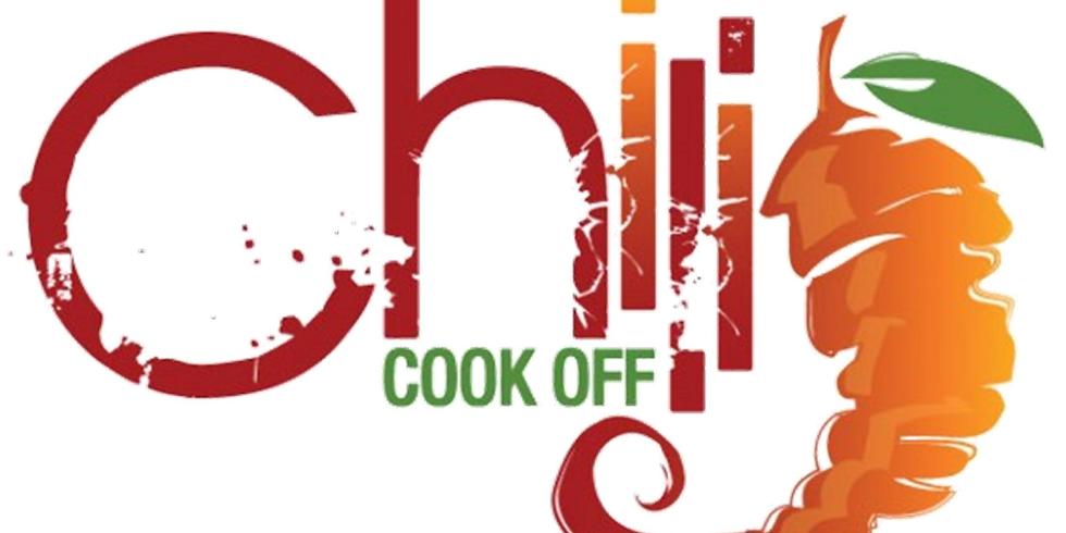Bluebird Hill Cellars Chili Cook-off