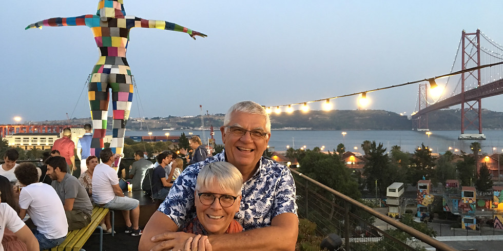 ALL ABOUT CORKS:  NEIL & SUE'S PORTUGAL TRAVELOGUE