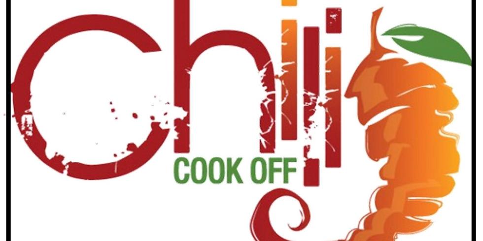 Bluebird Hill Chili Cook off