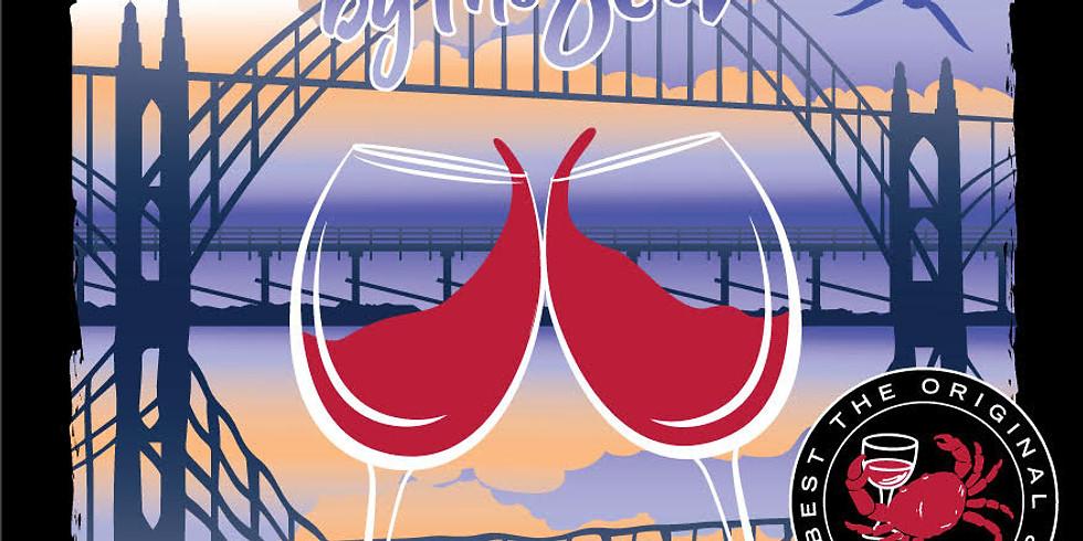 Bluebird Hill Cellars at Newport Seafood & Wine Festival