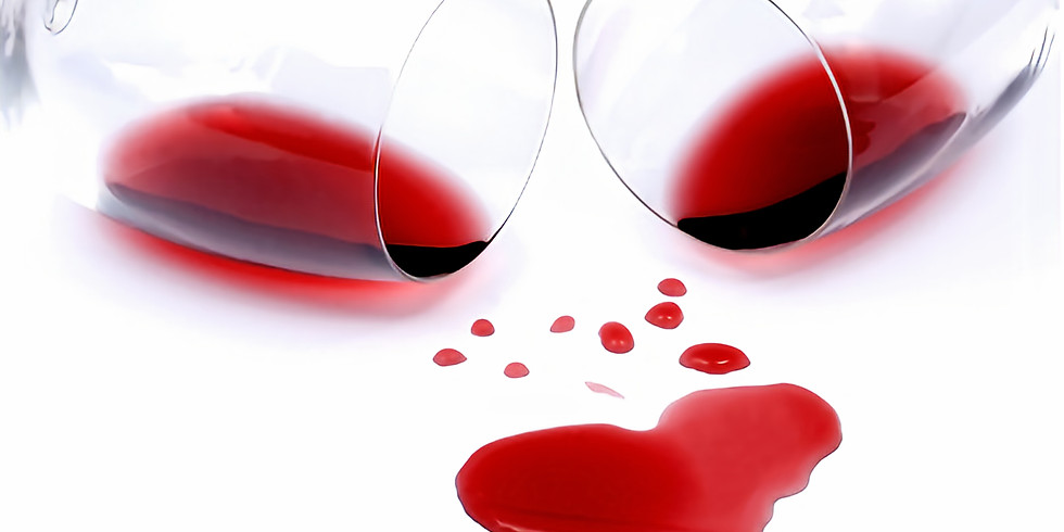 Valentines Day Wine and Dine Dinner