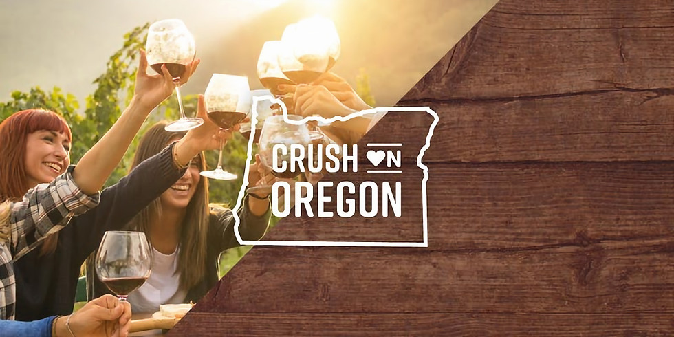 Bluebird Hill Cellars at Crush on Oregon