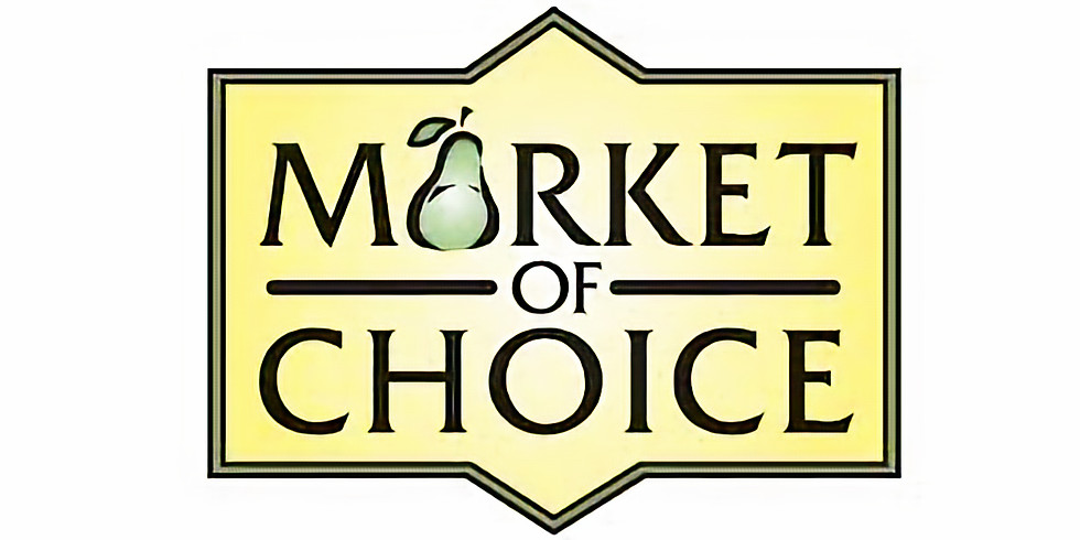 Bluebird Hill wine tasting at Market of Choice/Corvallis