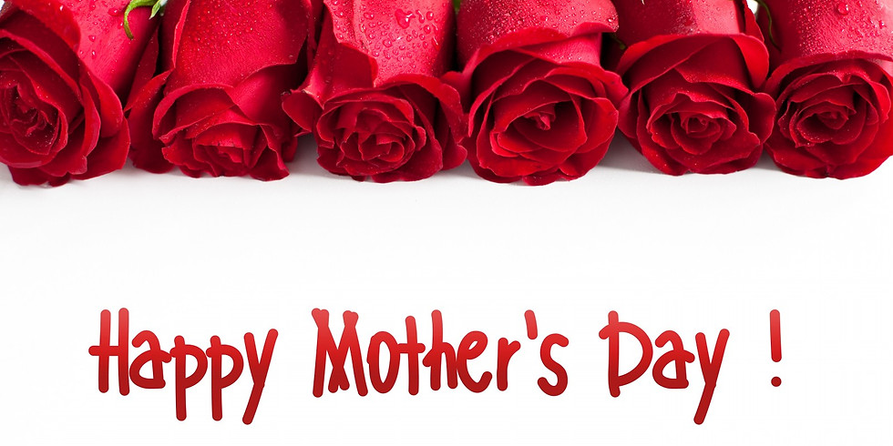 Mother's Day Wine & Dine