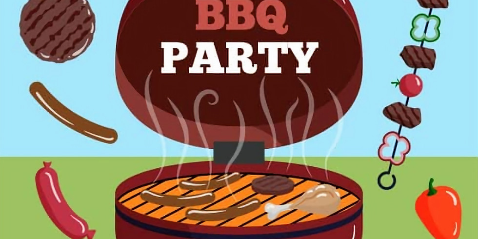 BBQ on the Hill-CANCELLED