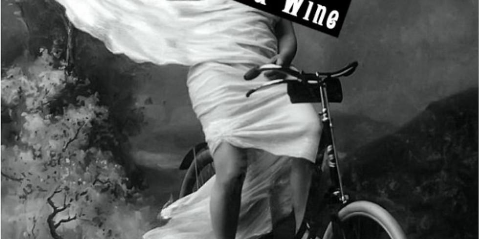Women & Wine Wednesday
