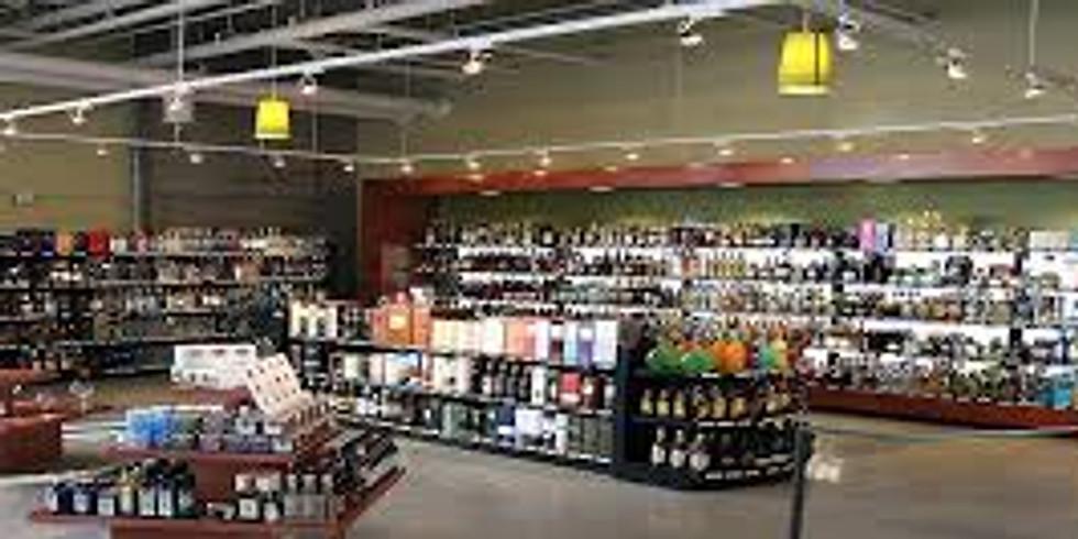 Bluebird Hill Cellars Wine Tasting (1)