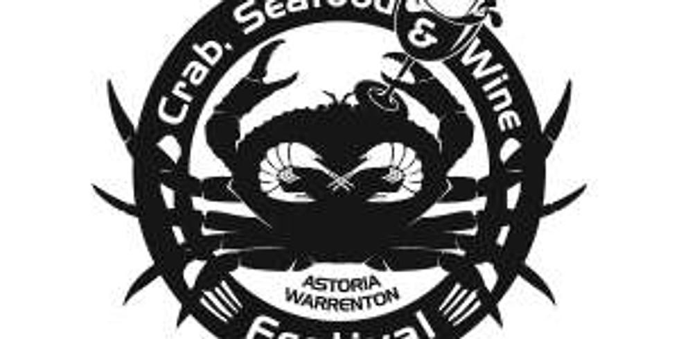 Bluebird Hill at Astoria Crab, Seafood & Wine Festival