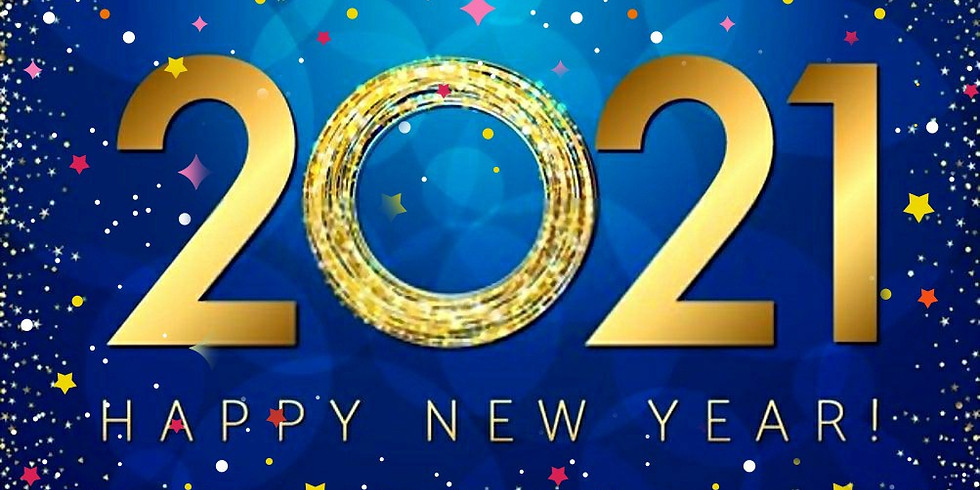 """Bluebird Hill Cellars New Year's Eve Party: """"Zooming Into 2021!"""""""