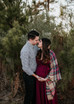 Sloane and Robbie Maternity Session