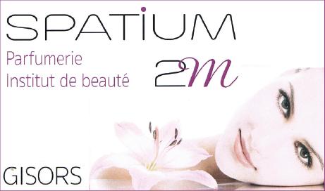 Spatium 2M - Gisors