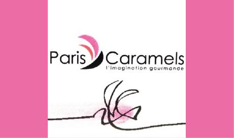 Paris Caramels - Allone