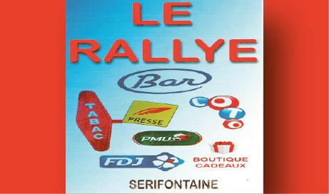 Le rallye - Sérifontaine