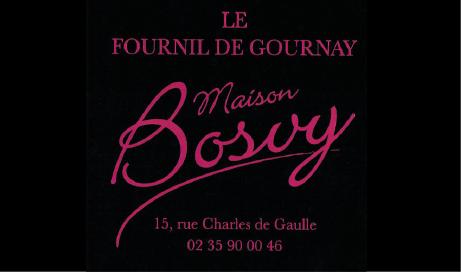 Le fournil de Gournay - Gournay en Bray