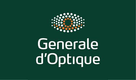Générale d'optique - Trie Château