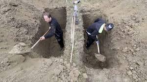 Quand le rassemblement national et les sympathisants de Mr Thibaut s'unissent pour creuser ensemble