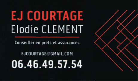 EJ courtage - Elodie CLEMENT