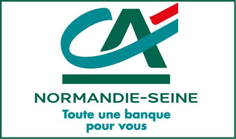 Crédit agricole - Normandie Seine