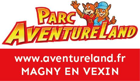 Parc aventureland - Magny en Vexin