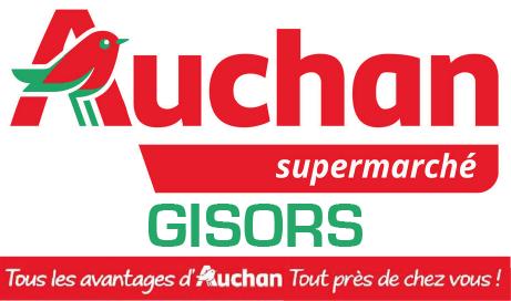 Auchan - Gisors