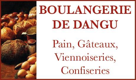 Boulangerie de Dangu - Dangu