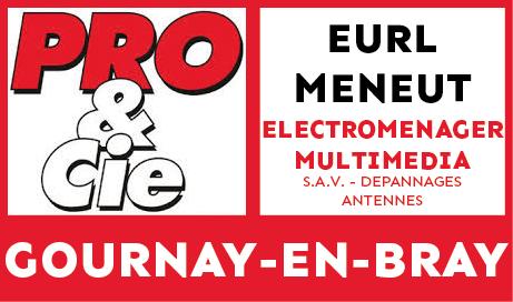 Pro & Cie Meneut - Gournay en Bray