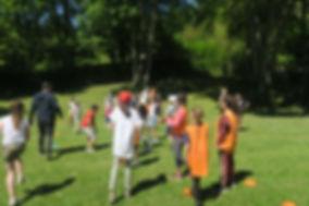 Veni Vidi Ludi - Ménilles - Jeux