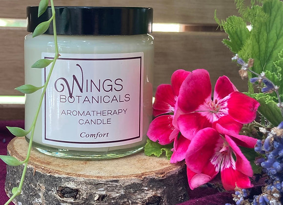 Aromatherapy Candle - Comfort