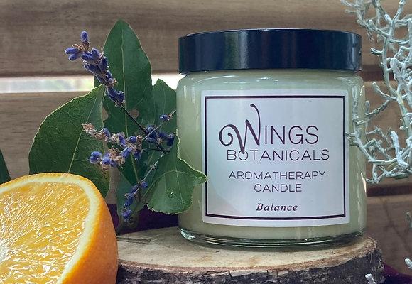Aromatherapy Candle - Balance