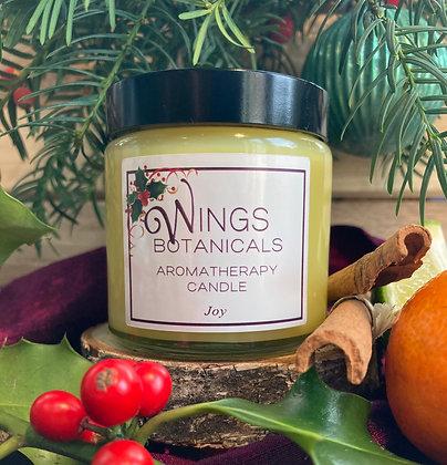 Aromatherapy Candle - Joy