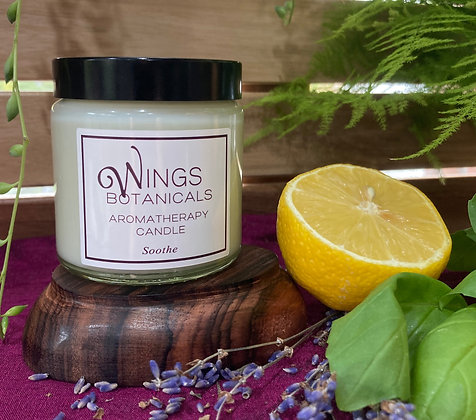 Aromatherapy Candle - Soothe