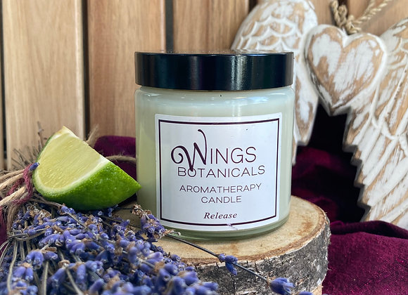 Aromatherapy Candle - Release
