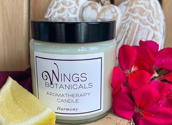 Aromatherapy Candle - Harmony