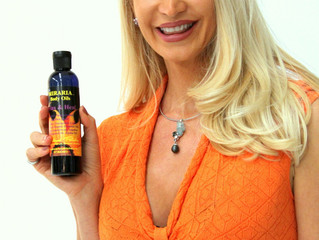 Announcing, MIRARIA Face & Body Products for Men & Women!
