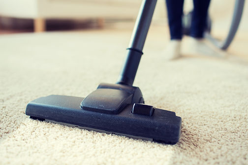 Professional capet cleaning