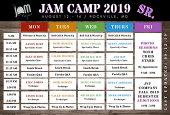JYP Jam Camp 2019 SR Schedule FINAL.png