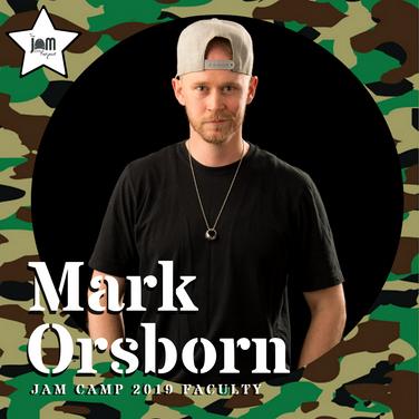 Mark Orsborn