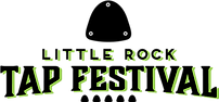 Little Rock Tap Festival Logo.png
