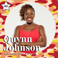Quynn Johnson