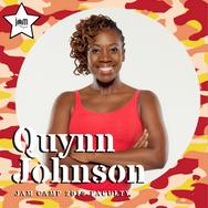 Quynn Johnson