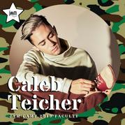 Caleb Teicher